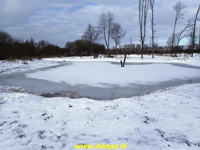 2021-02-10    Winter in          Almere-stad       20 Km (53)