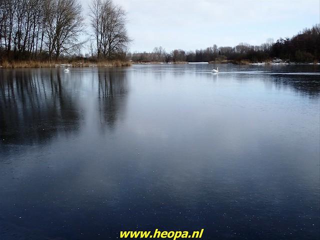 2021-02-10    Winter in          Almere-stad       20 Km (49)