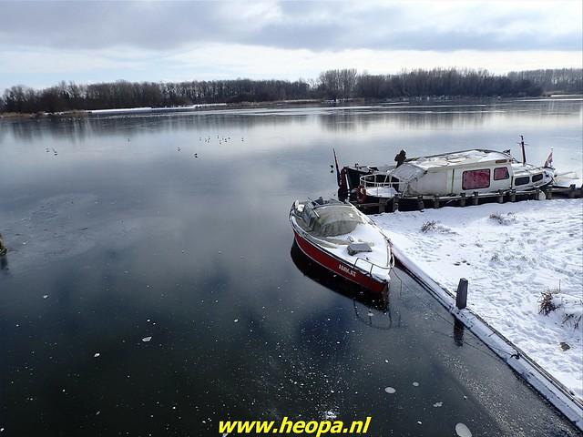 2021-02-10    Winter in          Almere-stad       20 Km (44)