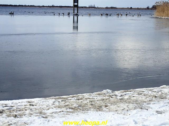 2021-02-10    Winter in          Almere-stad       20 Km (34)