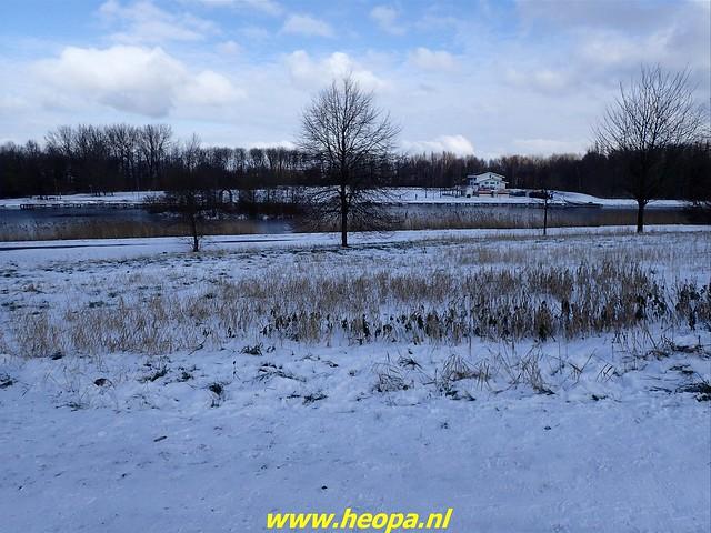 2021-02-10    Winter in          Almere-stad       20 Km (28)