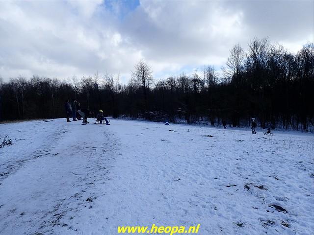 2021-02-10    Winter in          Almere-stad       20 Km (26)