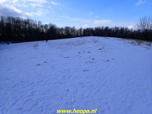 2021-02-10    Winter in          Almere-stad       20 Km (25)