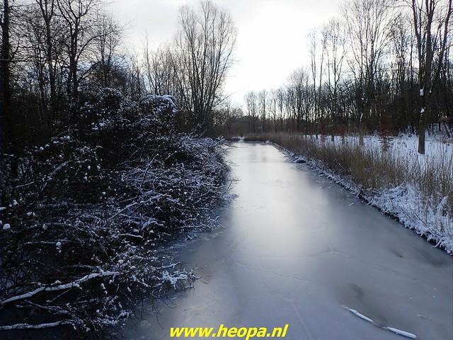 2021-02-10    Winter in          Almere-stad       20 Km (23)