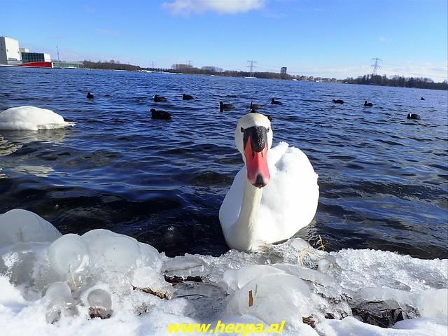 2021-02-10    Winter in          Almere-stad       20 Km (15)