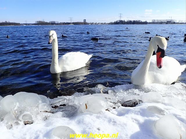 2021-02-10    Winter in          Almere-stad       20 Km (13)