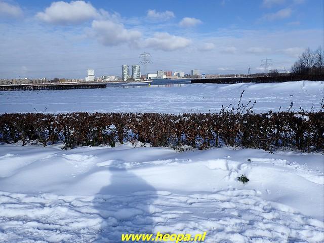 2021-02-10    Winter in          Almere-stad       20 Km (10)