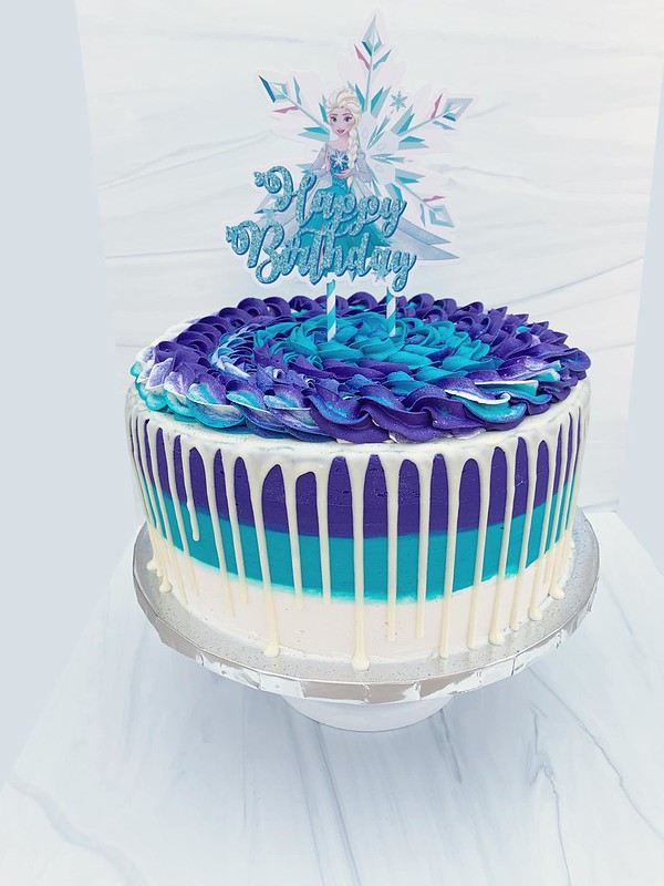 Cake by Kara's Kreations