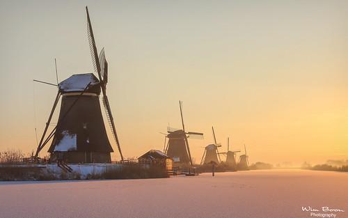 wimboon canonr5 canonef2470mmf28liiusm leefilternd09softgrad holland nederland netherlands natuur nature earlymornings fog sunrise