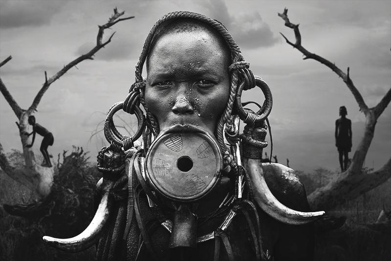 Inspiração: 7.º Prémio Anual de Fotografia Monocromática