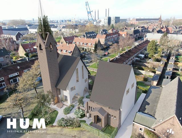 Julianakerk - Juul