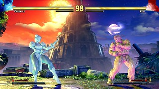 17_Street Fighter V - Winter Update Eleven_Stage | by PlayStation.Blog