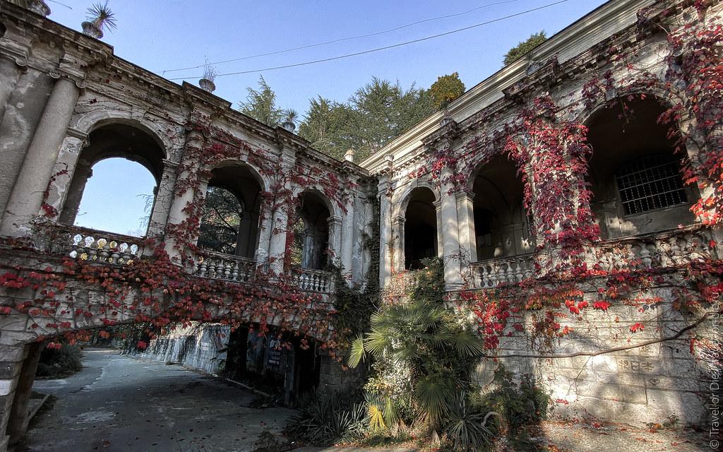 Санаторий-имени-Орджоникидзе-Сочи-Sanatorium-Ordzhonikidze---1192