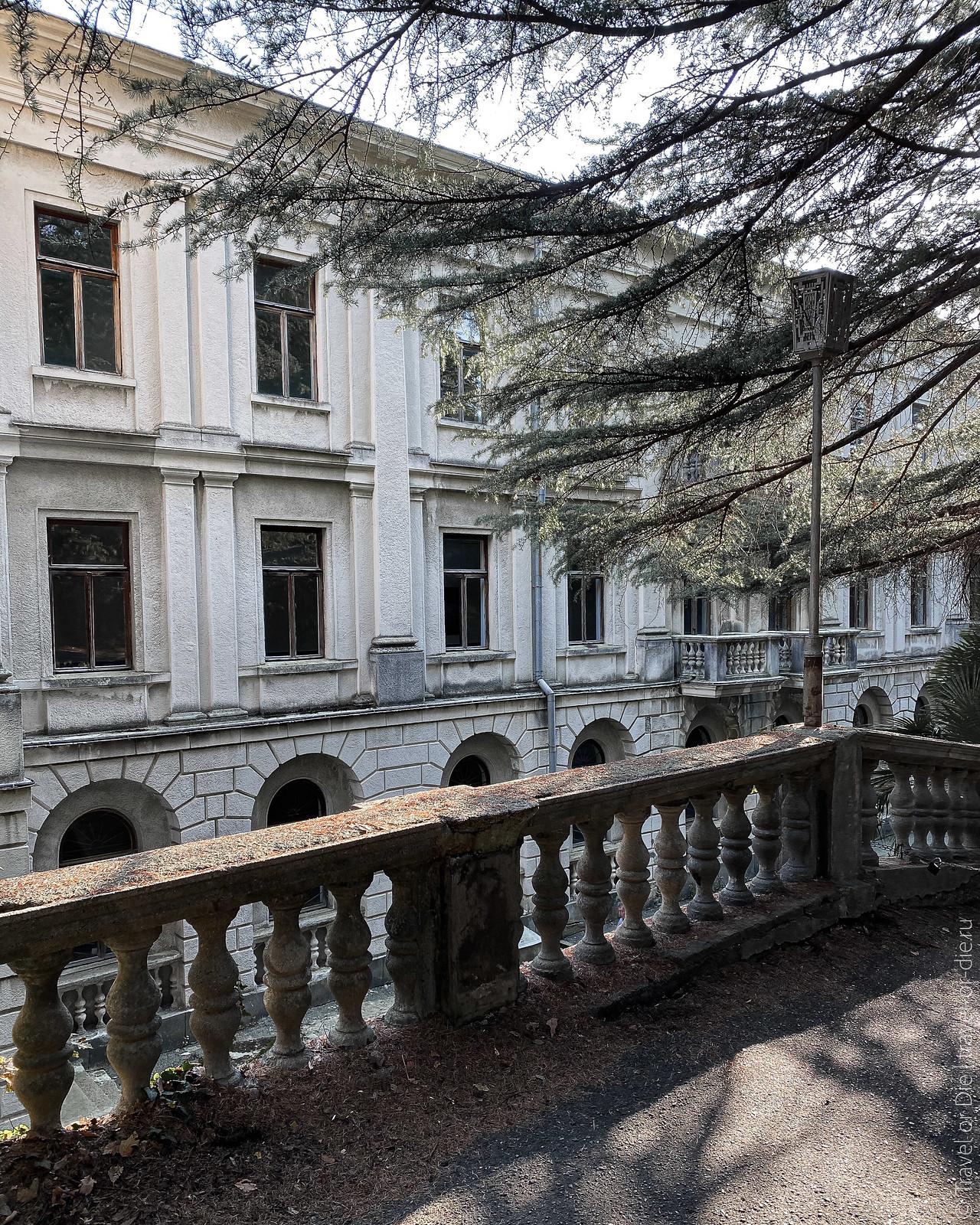 Санаторий-имени-Орджоникидзе-Сочи-Sanatorium-Ordzhonikidze---1212