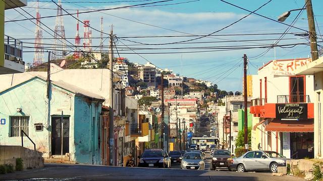 Miguel Hidalgo Street