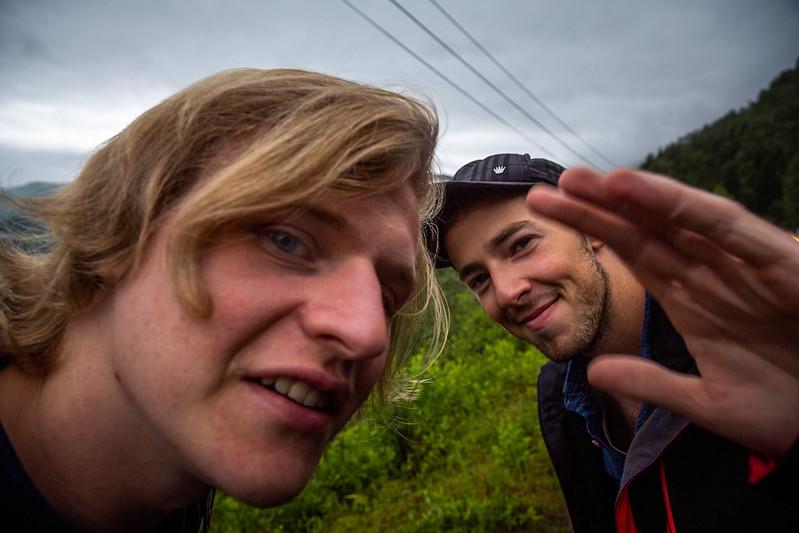 Sogndal // Hukes hytte! #03