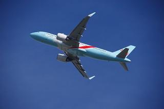 A320n F-WWDH MSN10547 Loong AIr