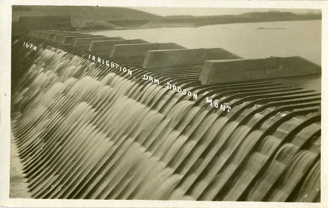 [MONTANA-A-0200] Dodson Diversion Dam