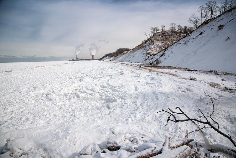 Iced Beach
