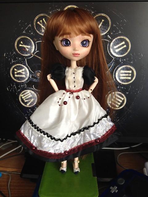 Présentez votre Doll sur l'Instagram ! 50932852553_5f6d94eef1_z