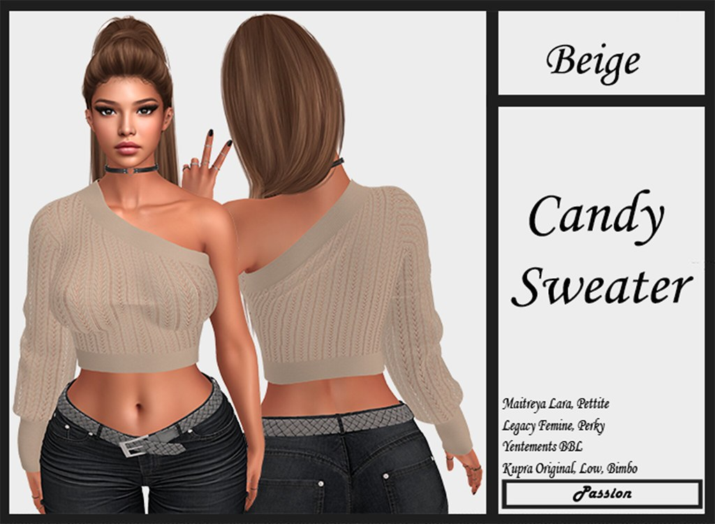 Passion-Candy-Sweater-Beige