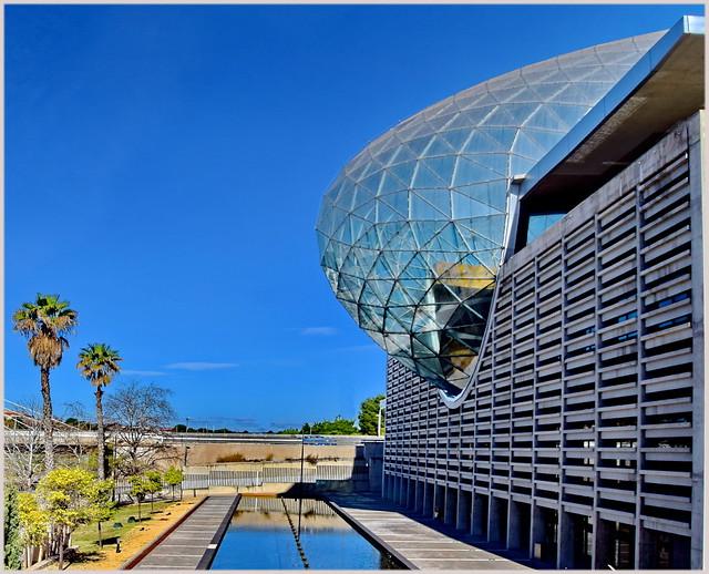 Valencia Exhibition Center