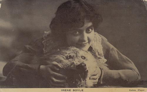 Irene Boyle