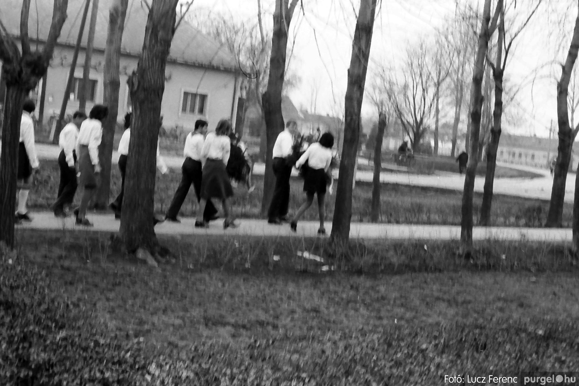 043. 1976. Emlékezés a szegvári direktóriumra 004. - Fotó: Lucz Ferenc - IMG00264q.jpg
