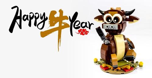 LEGO 40417 LNY