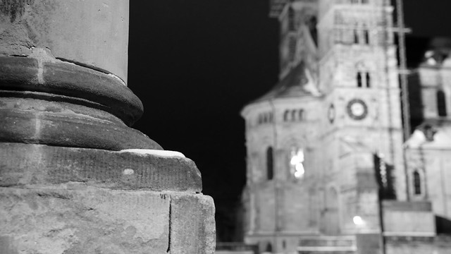 Dom | Bamberg 2021-02-10