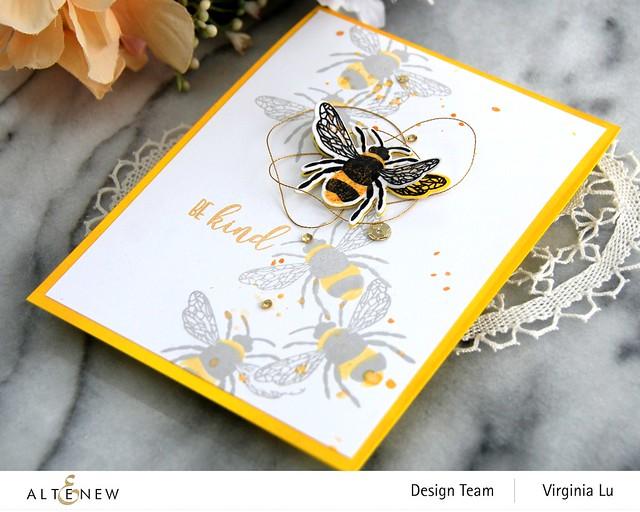 Altenew-MD Bee Kind-004