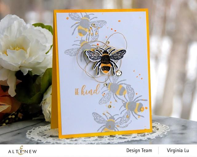 Altenew-MD Bee Kind-003