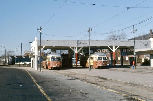 Mattapan Station