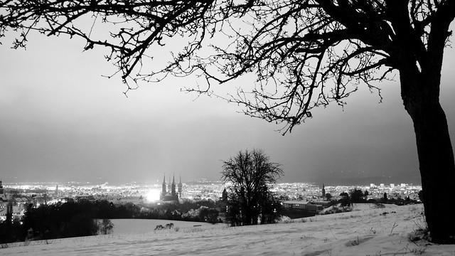 Skyline | Bamberg 2021-02-10