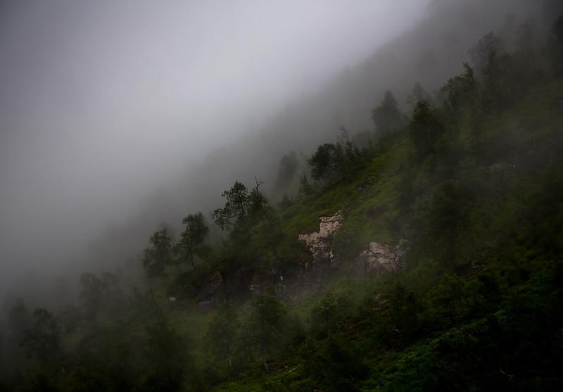 Sogndal // Hukes hytte! #13