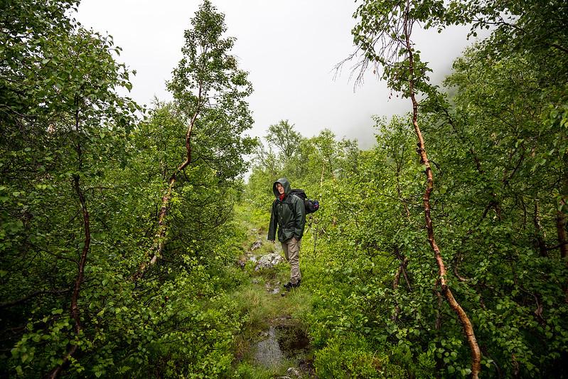 Sogndal // Hukes hytte! #12