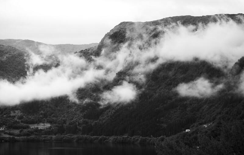 Sogndal // Hukes hytte! #04