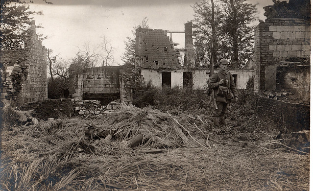 Vimy 1915