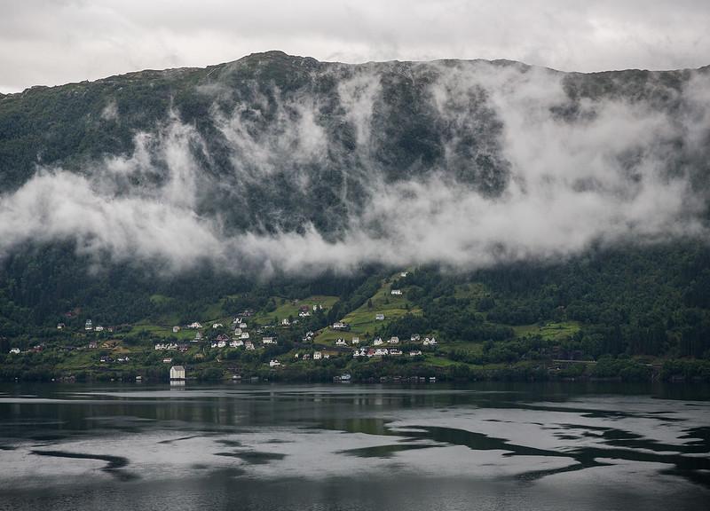 Sogndal // Hukes hytte! #05