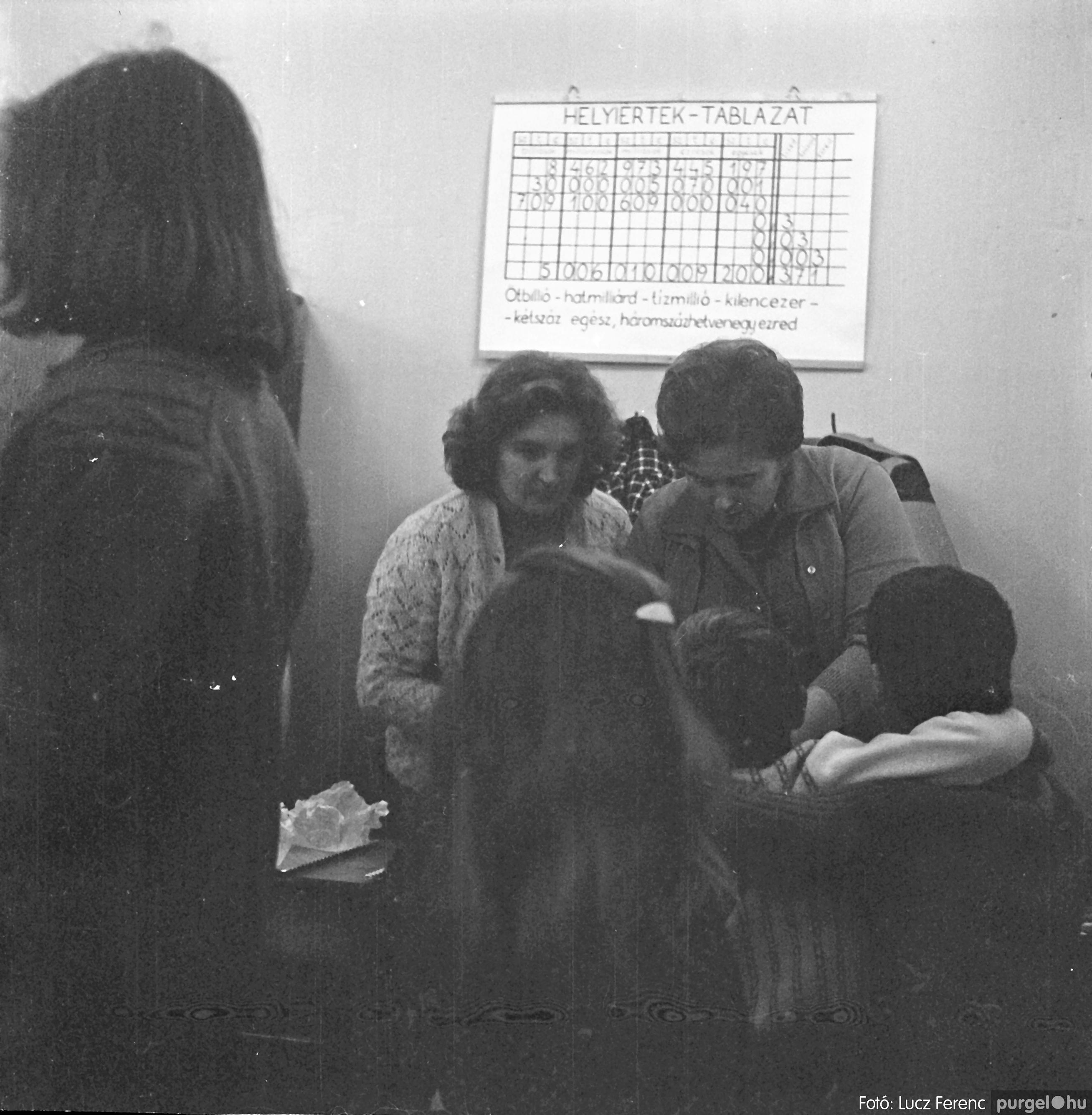027. 1975. Buli a kultúrban 018. - Fotó: Lucz Ferenc.jpg