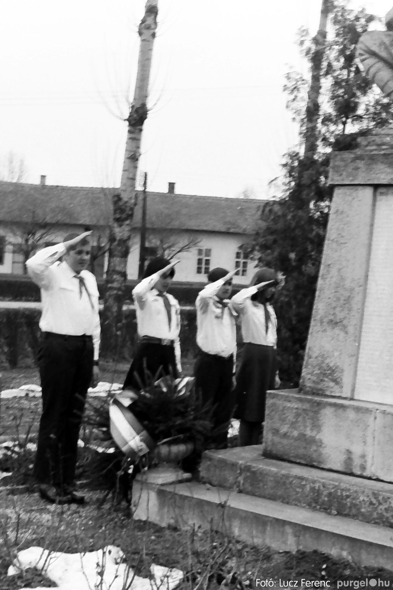 043. 1976. Emlékezés a szegvári direktóriumra 006. - Fotó: Lucz Ferenc - IMG00267q.jpg