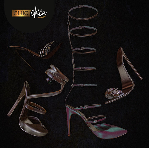 Gift shoes u might miss