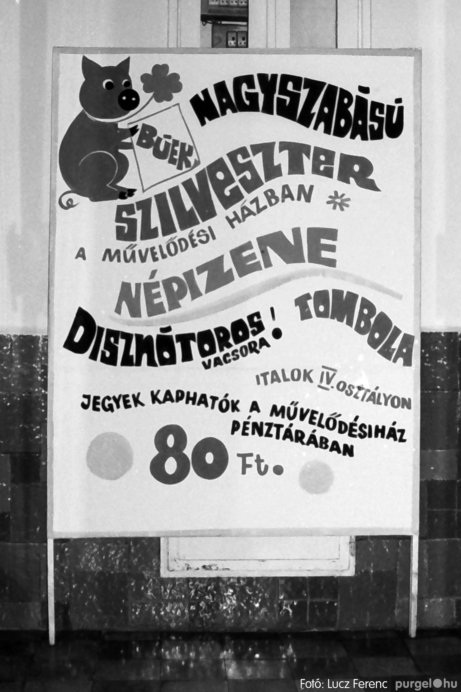 028 1975. Rendezvény a kultúrházban 011 - Fotó: Lucz Ferenc IMG00080q.jpg