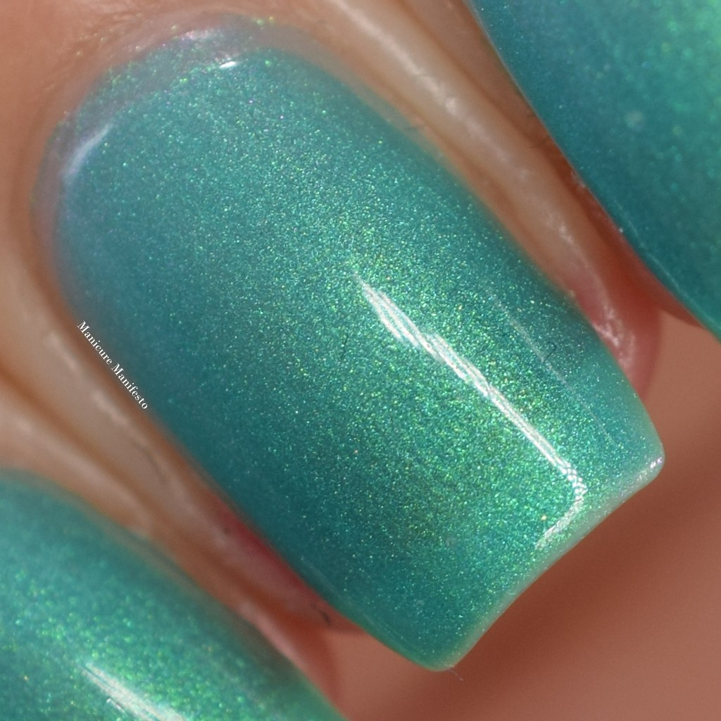 Great Lakes Lacquer Toronto #16 swatch