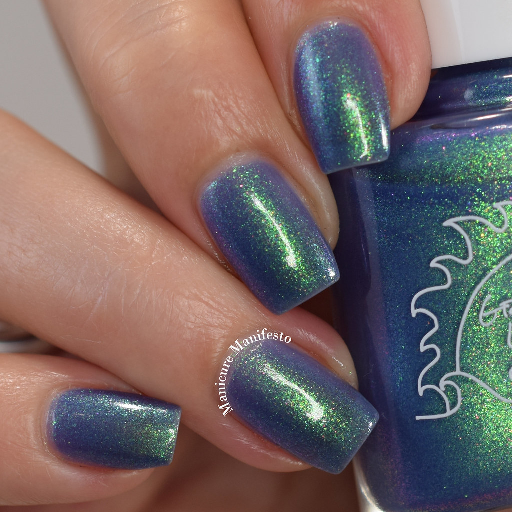 Great Lakes Lacquer Afternoon Storms 2.0