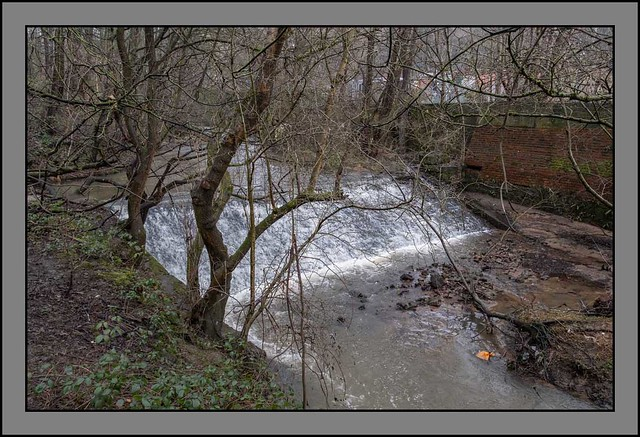 Cow Beck - Forge Goit Crossover - 02