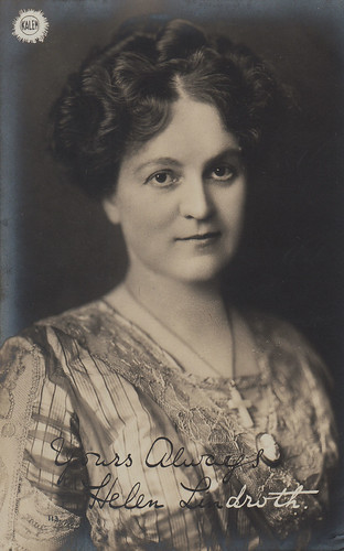 Helen Lindroth