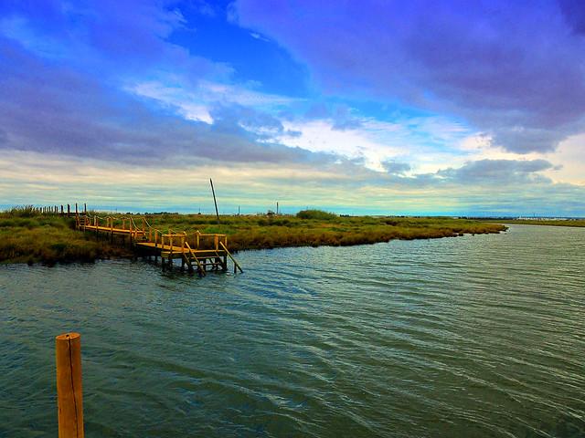 <Isla de la Gaviota> Moguer (Huelva)