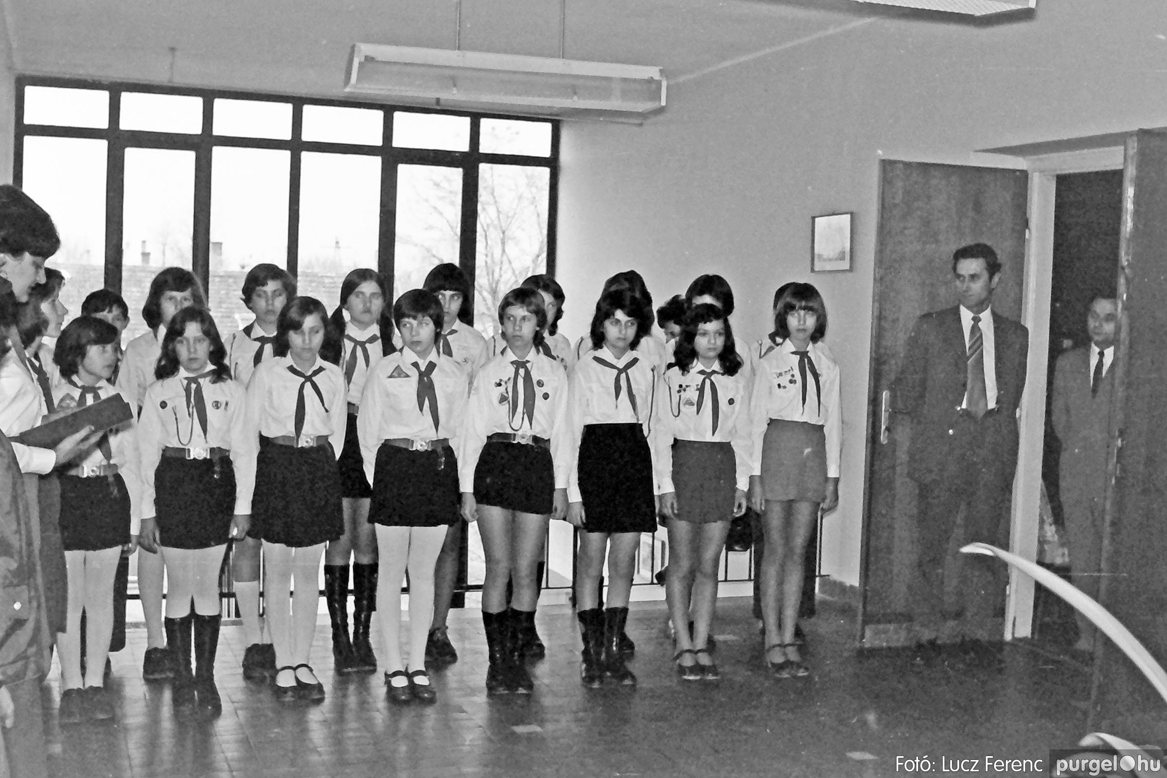 043. 1976. Emlékezés a szegvári direktóriumra 011. - Fotó: Lucz Ferenc - IMG00275q.jpg