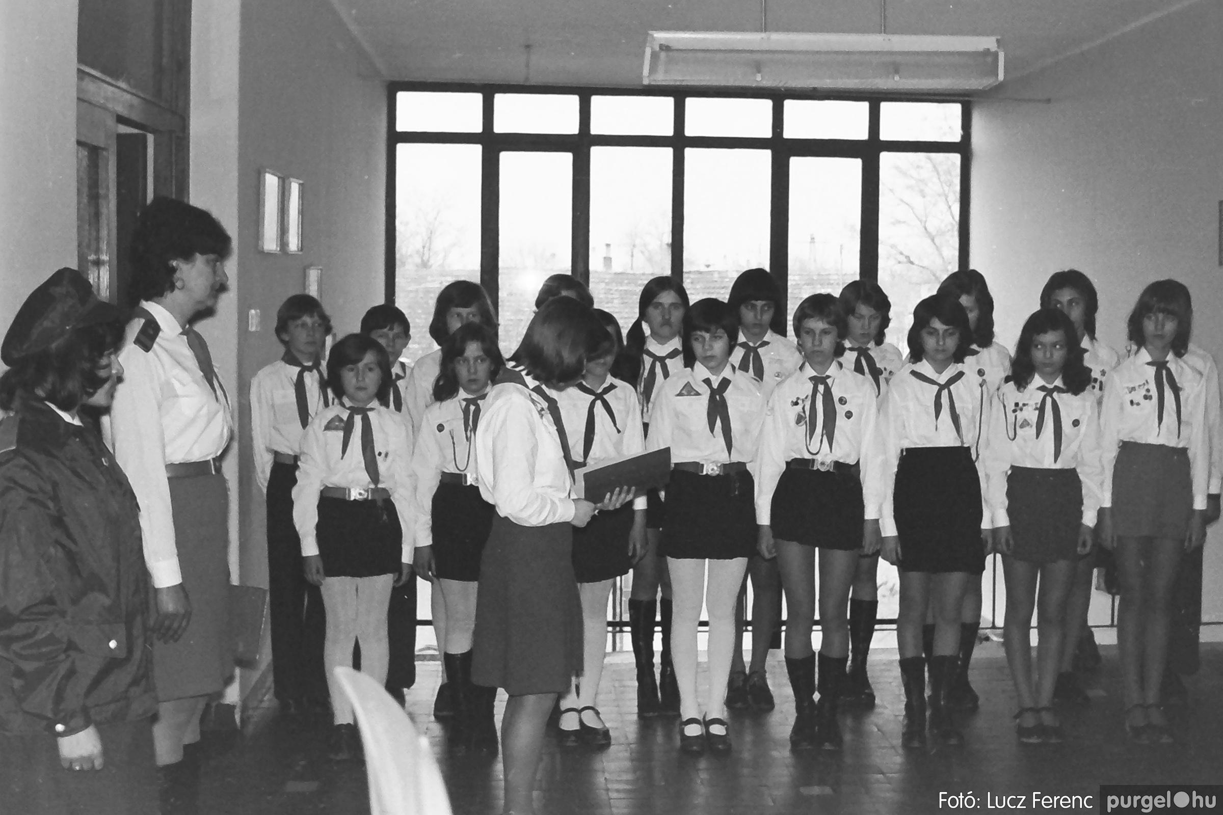 043. 1976. Emlékezés a szegvári direktóriumra 010. - Fotó: Lucz Ferenc - IMG00273q.jpg